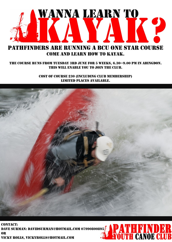 PYCC Course Poster