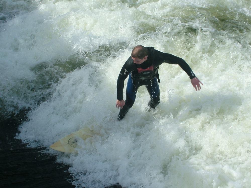 Hurley Surfin' Safari